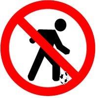 Prohibido-el-futbol